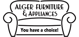 Alger Furniture & Appliances Logo