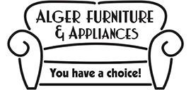 Alger Furniture & Appliances Logo