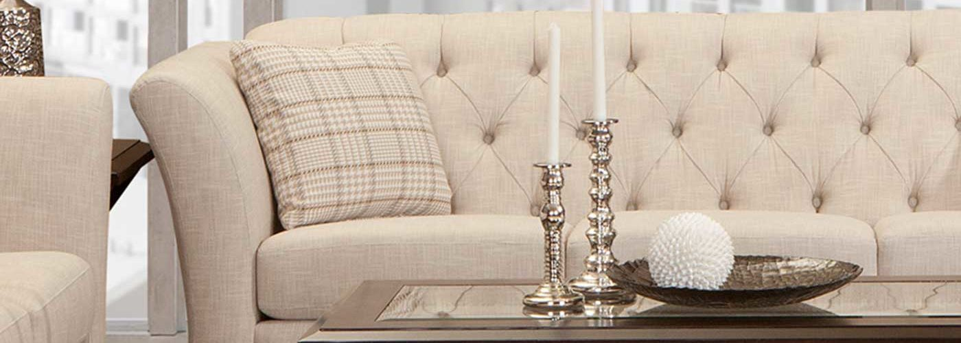 Alger Furniture - Couches